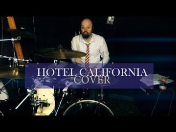 "Eagles ""Hotel California"" (cover)"